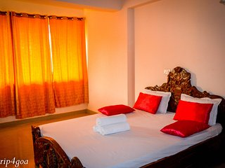 Luxury 1 BHK/BR Suite by trip2goa - Pololem vacation rentals