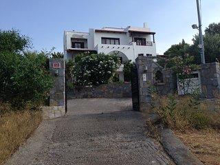 Luxury GuestHouse near Heraklion - Kokkini Hani vacation rentals