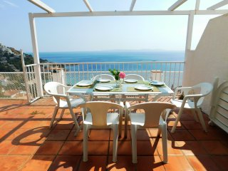 Casa de vacaciones en Canyelles, Roses, Costa Brava - Roses vacation rentals