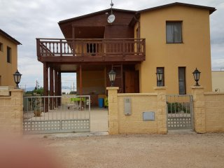 Nice House with Internet Access and Balcony - Province of Tarragona vacation rentals