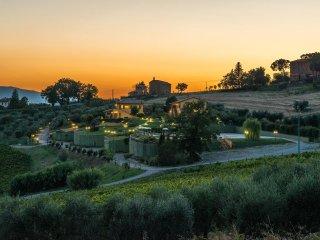 Perfect Ravigliano Villa rental with Deck - Ravigliano vacation rentals