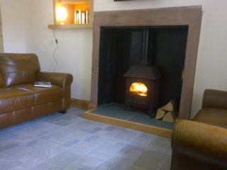 Cosy Cumbrian cottage in the Eden Valley close to the Lake District - Armathwaite vacation rentals