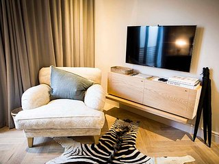 Collection Luxury Apartment - 212 Oudehoek Studio Apartment - Stellenbosch vacation rentals
