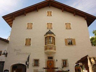 Appartamento nel centro di Castelrotto - Castelrotto vacation rentals