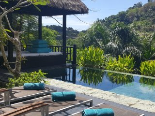 Beautiful Villa with Deck and Internet Access - Phuket Town vacation rentals