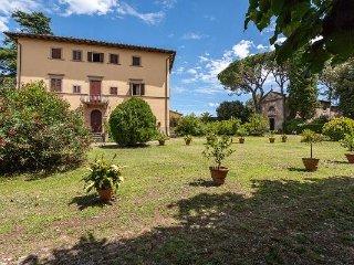 Nice Villa with Deck and Television - Galleno vacation rentals