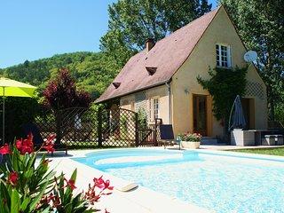 Lovely 3 bedroom House in Daglan - Daglan vacation rentals