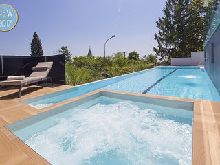 Comfortable Condo with Internet Access and A/C - Opatija vacation rentals