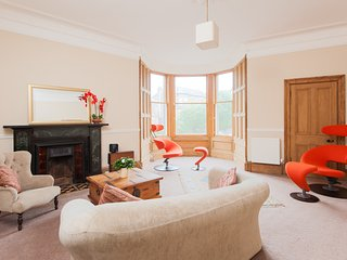 The Comiston Terrace Residence - Edinburgh vacation rentals