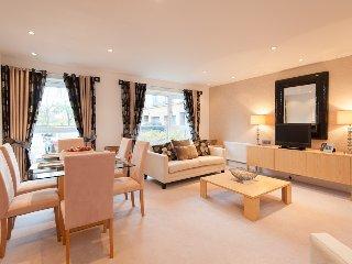 The Corstorphine Residence No. 1 - Edinburgh vacation rentals