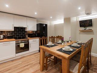 The Spittal Street Residence - Edinburgh vacation rentals