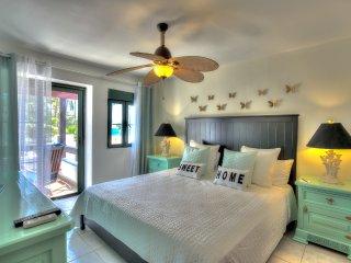 Beautiful Beachfront 2-BDR Apartment S-D301 - Bavaro vacation rentals