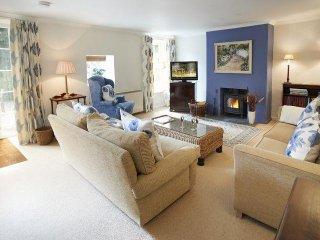 Cozy 3 bedroom Cury House with Internet Access - Cury vacation rentals