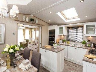 3 bedroom Caravan/mobile home with Deck in Longniddry - Longniddry vacation rentals