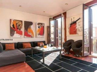 Loft Casanova - Barcelona vacation rentals
