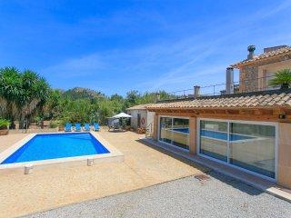 Villa Alcux - Pollenca vacation rentals