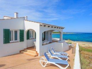Nice 3 bedroom Vacation Rental in Alcaufar - Alcaufar vacation rentals