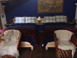 Habitación de descanso en el campo - Zacatlan vacation rentals