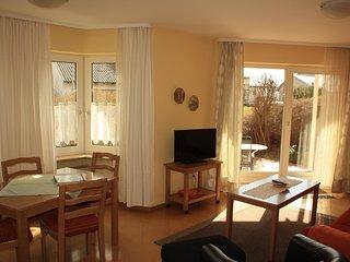 2 Raum Appartement mit Blick zum Kloster-Banz - Bad-Staffelstein vacation rentals