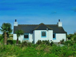 Nice 1 bedroom Cottage in Benbecula Island - Benbecula Island vacation rentals