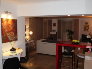 1 bedroom Apartment with Internet Access in Panorama - Panorama vacation rentals