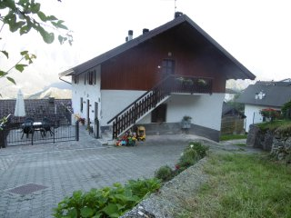 1 bedroom Condo with Internet Access in Ronchi Valsugana - Ronchi Valsugana vacation rentals
