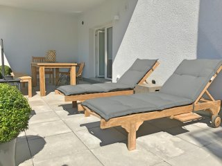 The Apartment Central - Terrace Apartment - Mainz vacation rentals