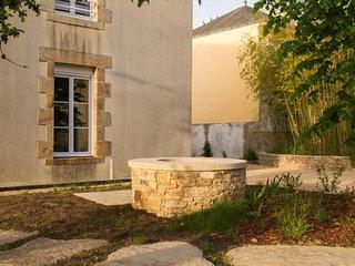 Location vacances 4 personnes proche Puy du Fou - Beaurepaire vacation rentals