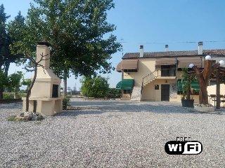 Casa Vacanza in campagna relax!! - San Bellino vacation rentals