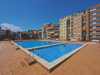 Plaza España Pool - Barcelona vacation rentals
