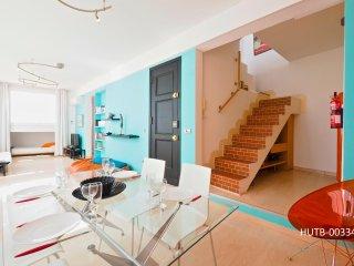Sun Penthouse - Barcelona vacation rentals