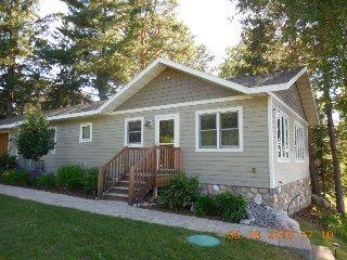 Nice 3 bedroom House in Arbor Vitae - Arbor Vitae vacation rentals