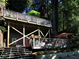 2 bedroom House with Television in Guerneville - Guerneville vacation rentals