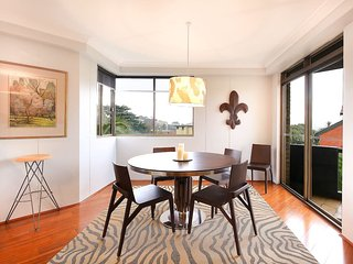 3 bed - great location, easy to get around Sydney - Neutral Bay vacation rentals
