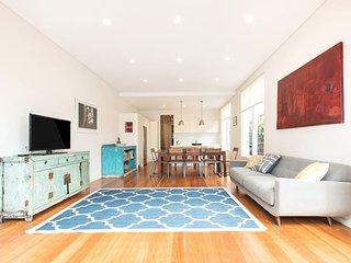 Family Backyard Haven in Sydney's North Shore - Cammeray vacation rentals