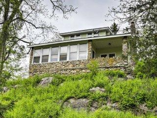 NEW! Historic 3BR Home in Fishkill w/ Private Yard - Fishkill vacation rentals