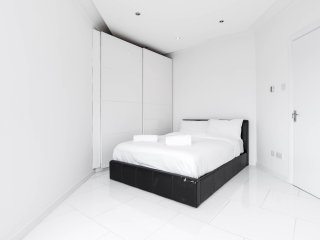 Furnished 1 BR Flats in Bayswater - London vacation rentals
