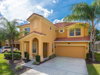 Vacation Villa Spacious  6 Bed 7 Bath (123 Tiger) Watersong  Orlando - Orlando vacation rentals