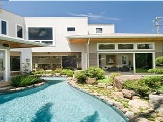 A custom & unique home designed by an award winning architect!!! - Kahala vacation rentals