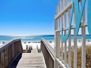 Maravilla - Our Destin Dream - Special Summer Rates!! - Miramar Beach vacation rentals