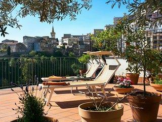 Francesca's Apartment Taormina - Taormina vacation rentals