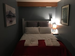 Heart of East City!! Two Bedroom with Fireplace -- Sleeps up to 8 - Peterborough vacation rentals