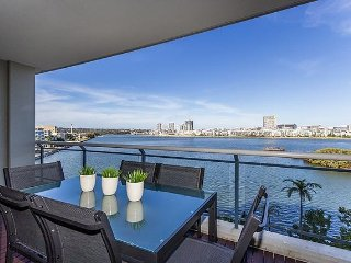 Breakers View -  2 Bedrooms Unit with Great Waterview - Rhodes vacation rentals