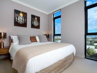 Australia Towers Floor 19 (Unit 19.06) - 3 Bedrooms with sensational Sydney CBD - Concord West vacation rentals
