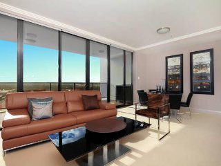 Australia Towers Floor 9 (Unit 9.03) - 3 Bedrooms with Showground and V8 Race - Sydney vacation rentals