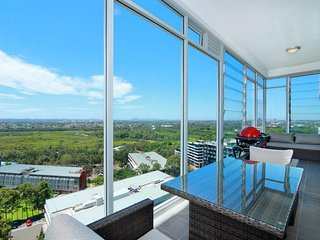 Australia Towers Floor 13 (Unit 13.08) - 1 Bedroom spacious apartment - Concord West vacation rentals