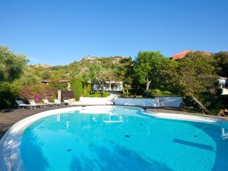Perfect Villa with Internet Access and A/C - Porto Rotondo vacation rentals