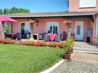 Comfortable 2 bedroom Bed and Breakfast in Marciac - Marciac vacation rentals