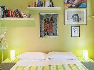 Attico in posizione strategica - Turin vacation rentals