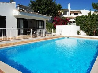 3 Bedroom Beachside Villa with Private Pool in Olhos d'Agua close to Albufeira - Olhos de Agua vacation rentals